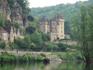 History and beauty combined in Dordogne