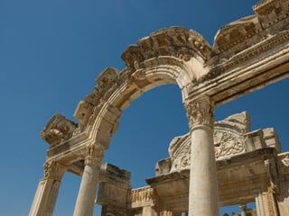 World heritage Roman sites
